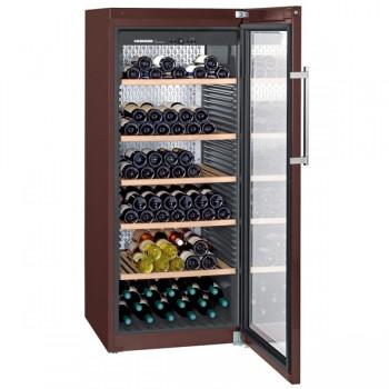 Винный шкаф от 140 см Liebherr WKt 4552-20 №11
