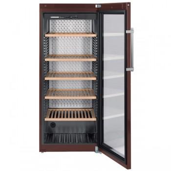 Винный шкаф от 140 см Liebherr WKt 4552-20 №12