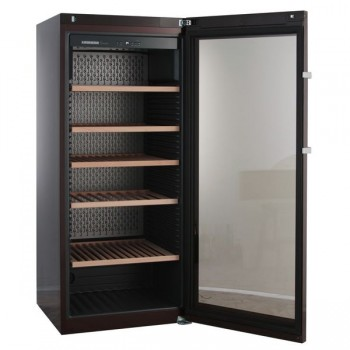 Винный шкаф от 140 см Liebherr WKt 4552-20 №2