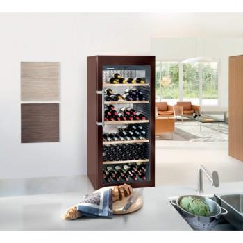 Винный шкаф от 140 см Liebherr WKt 4552-20 №9