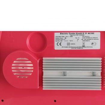 Автохолодильник Ezetil E 21 12/230V №3